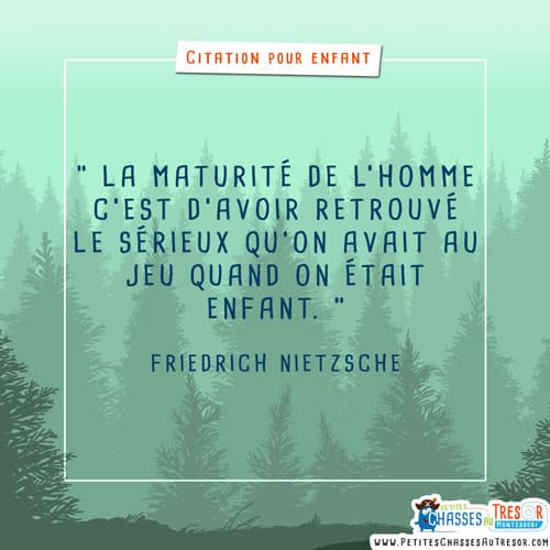 Citation motivante pour maman