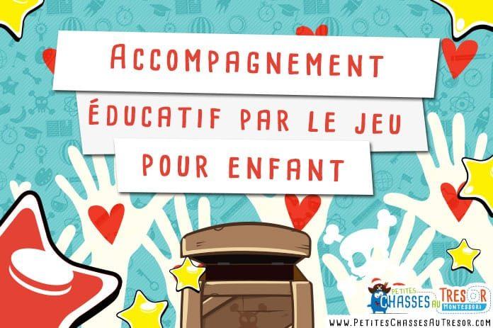 Accompagnement éducatif pour enfant