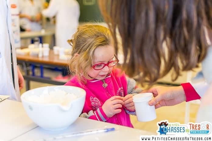 Faire l'apprentissage scolaire des enfants à la maison