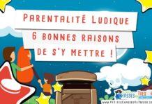 Education bienveillante avec les enfants et la parentalité ludique