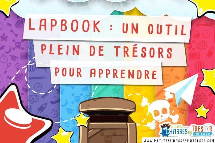 Faire un lapbook pour apprendre aux enfants avec plaisir