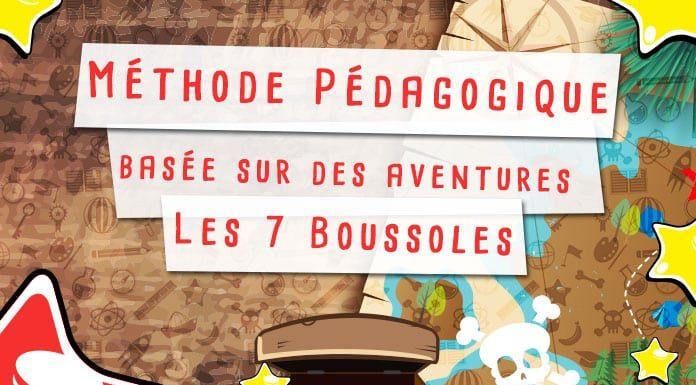 Méthode pédagogique basée sur des aventures