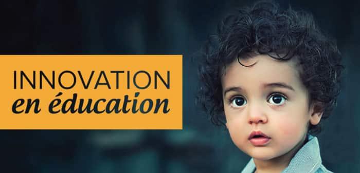 C'est quoi le congres innovation en éducation ?
