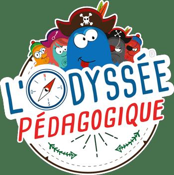 Le logo du programme de L'Odyssée Pédagogique