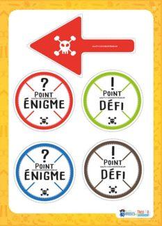 Kits pdf à imprimer pour les efnants