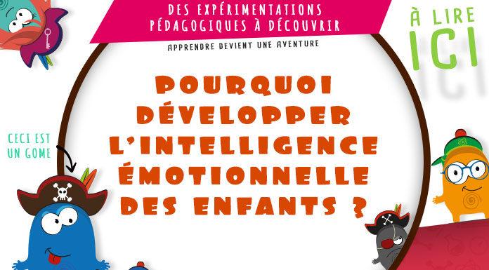 Comprendre l'intelligence émotionnelle de ses enfants