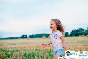 La persévérance, indispensable pour l'accomplissement de l'estime de soi chez l'enfant