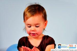 L'importance de l'estime de soi chez un enfant