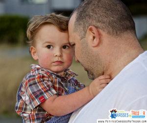 Il est important de se connecterau coeur de l'enfant