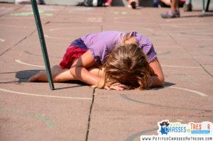 Estime de soi chez un enfant