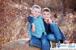 La sécurité matérielle pour développer l'estime de soi de l'enfant