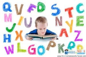 Accompagner son enfant vers la lecture / l'écriture